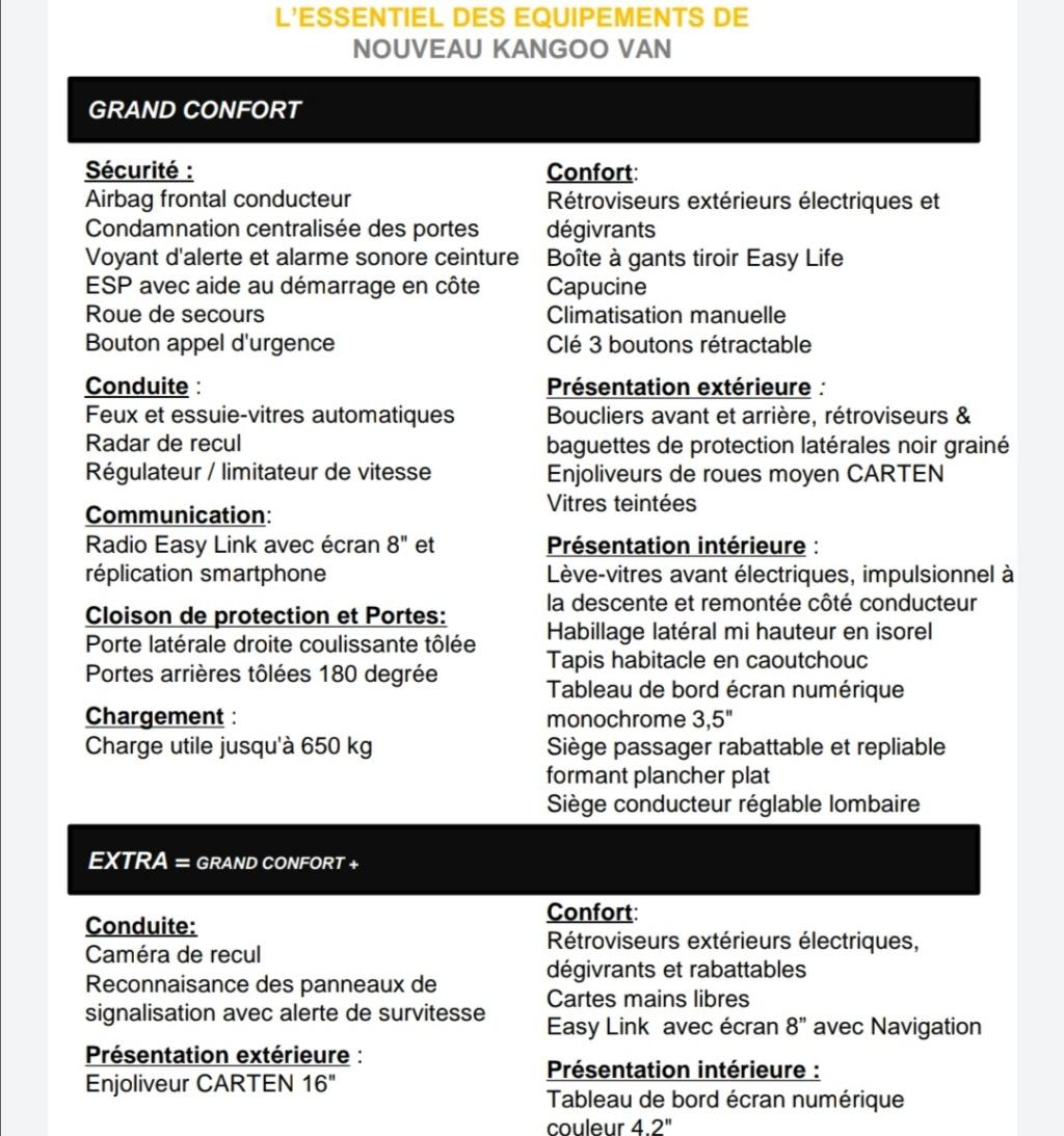 2020 - [Renault] Kangoo III - Page 29 Screen68