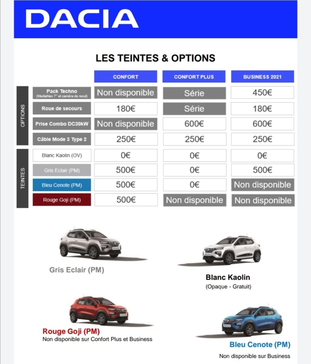 2021 - [Dacia] Spring - Page 10 Sp311