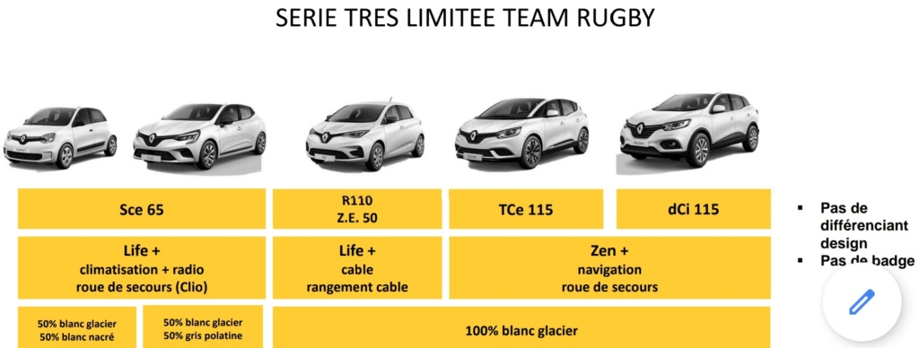 2018 - [Renault] Twingo III restylée - Page 17 Team_r10