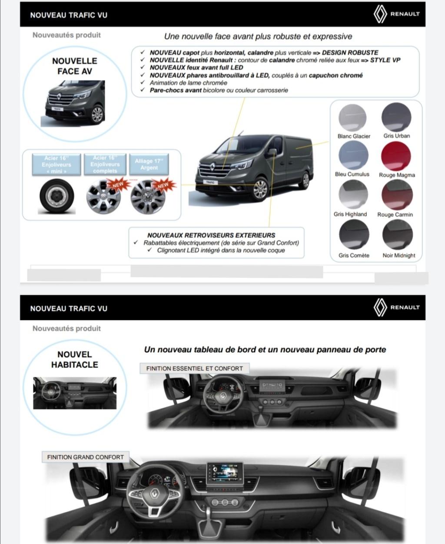 2014 [Renault/Opel/Fiat/Nissan] Trafic/Vivaro/Talento/NV300 - Page 23 Tr110