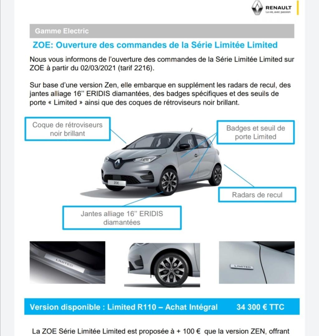 2019 - [Renault] ZOE 2 - Page 25 Zoe10