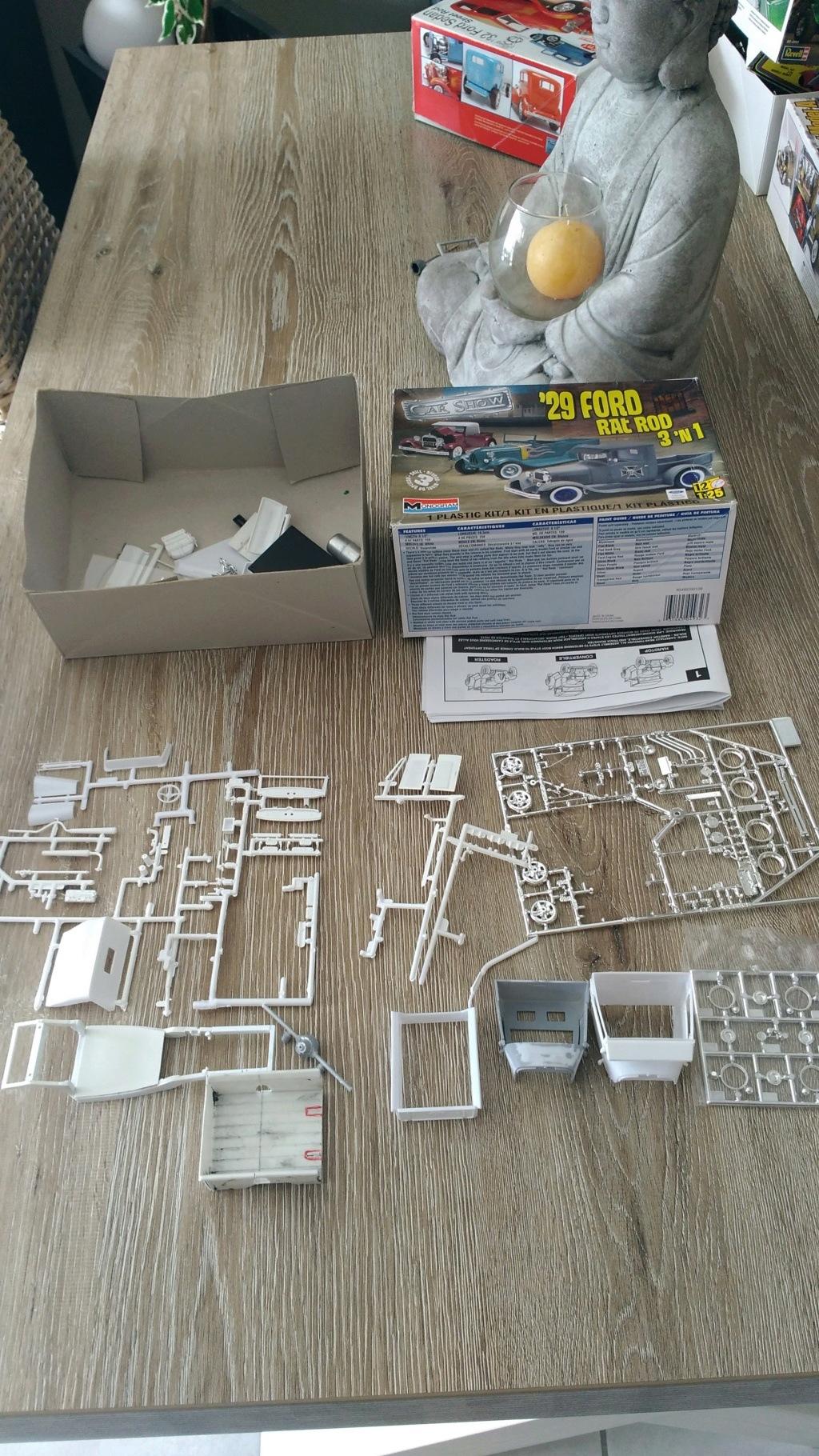 ventes maquettes et diecast  P_201821