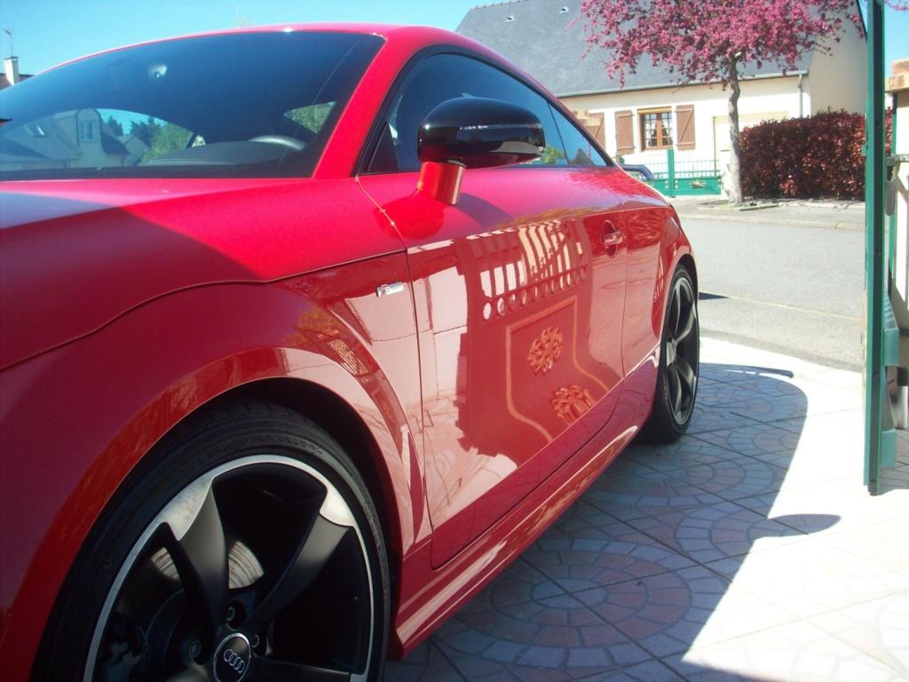 Forum Audi TT - Portail Reflet10
