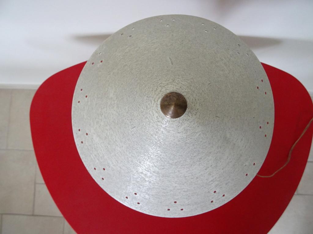lampe Chapeau Chinois Dsc02817