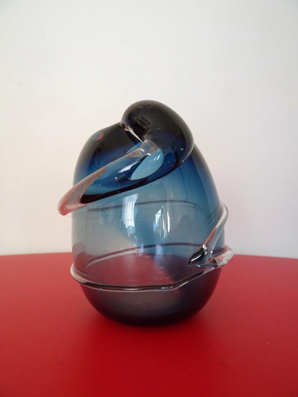 """Vase signé """"Cléo"""" Dsc05210"""
