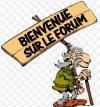Nouveau sur ce forum Bienve11