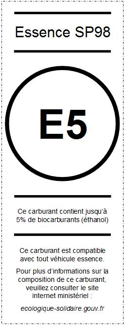 E 85 Ethanol  - Page 4 210