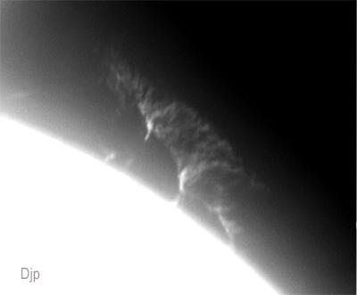 SOLEIL du JOUR (protus énormes) 13.11.18 Protu_10