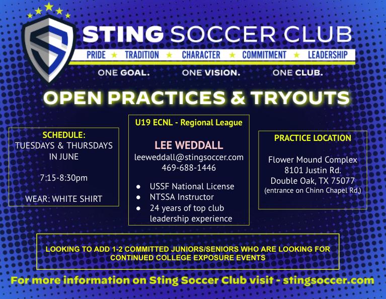 Sting Royal U19 ECNL-RL (LW)  Screen10