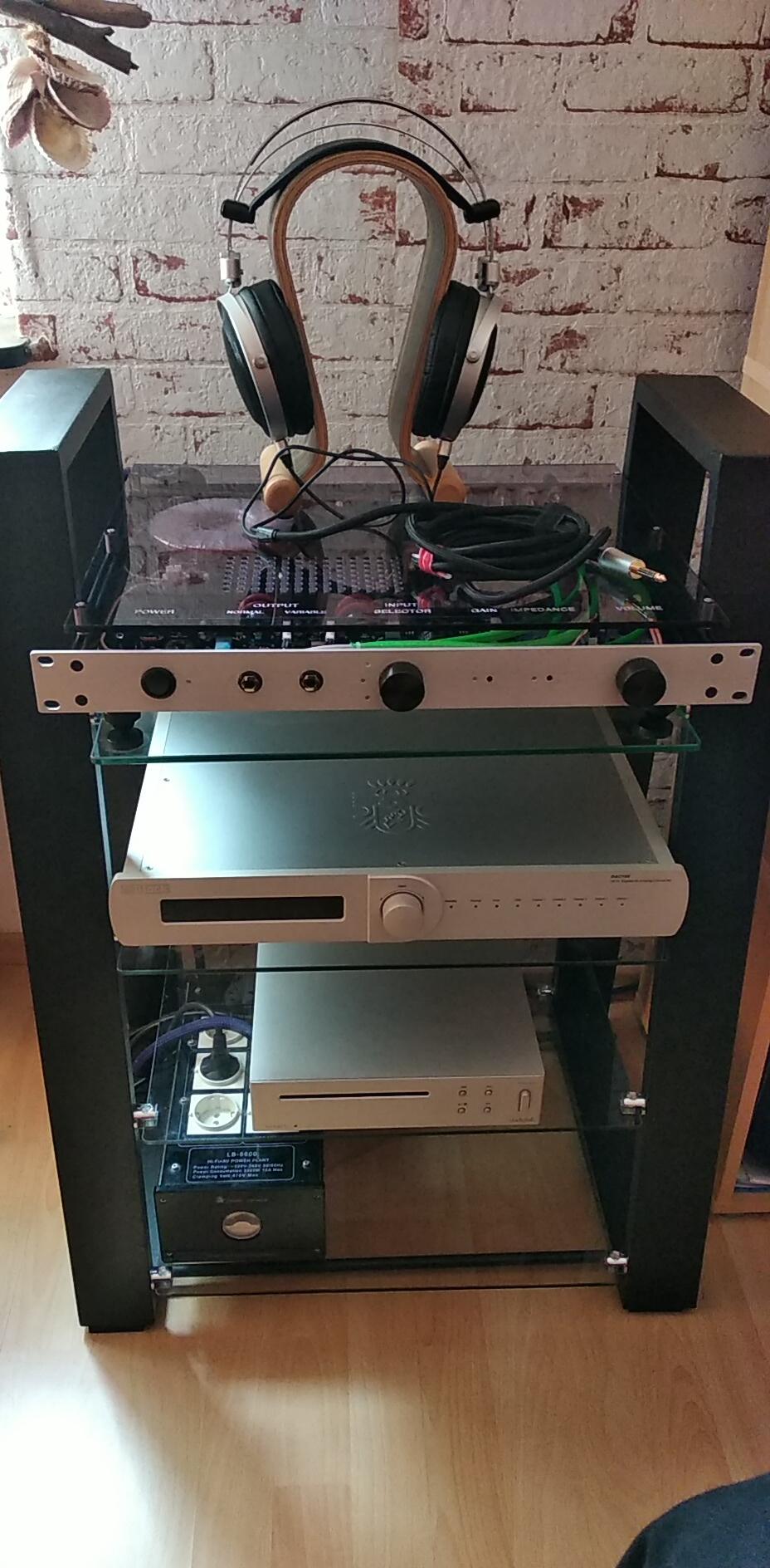 Pioneer Master 1, il monitor my fi..... Pano_210