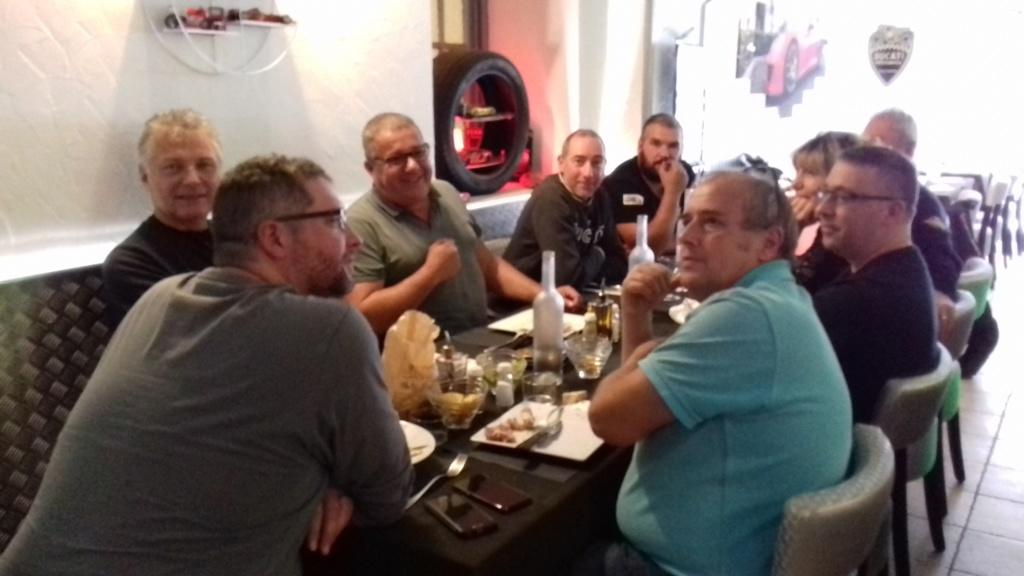 Balade découverte Ducati Club Pays Basque. Dimanche 21 Octobre 2018 20181013