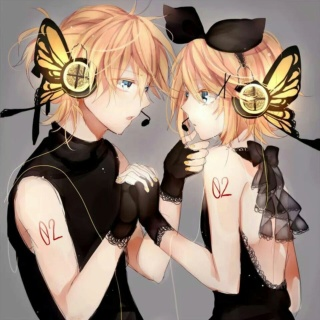 VOCALOID MAGNET DUO VF! F8840f11