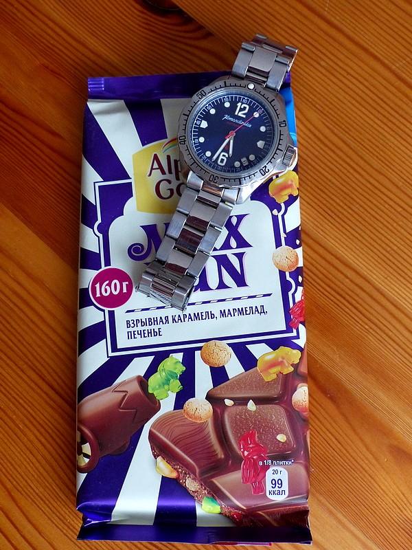 Nos montres avec un objet russe ou soviétique - Page 2 Ch124010