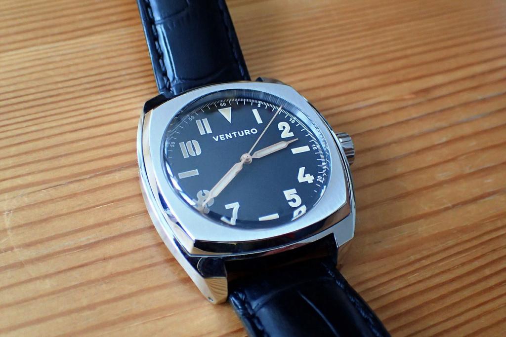 Venturo Field watch II Fop30710