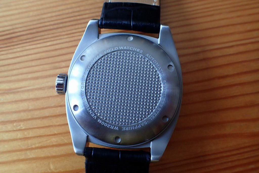 Venturo Field watch II Fop30712