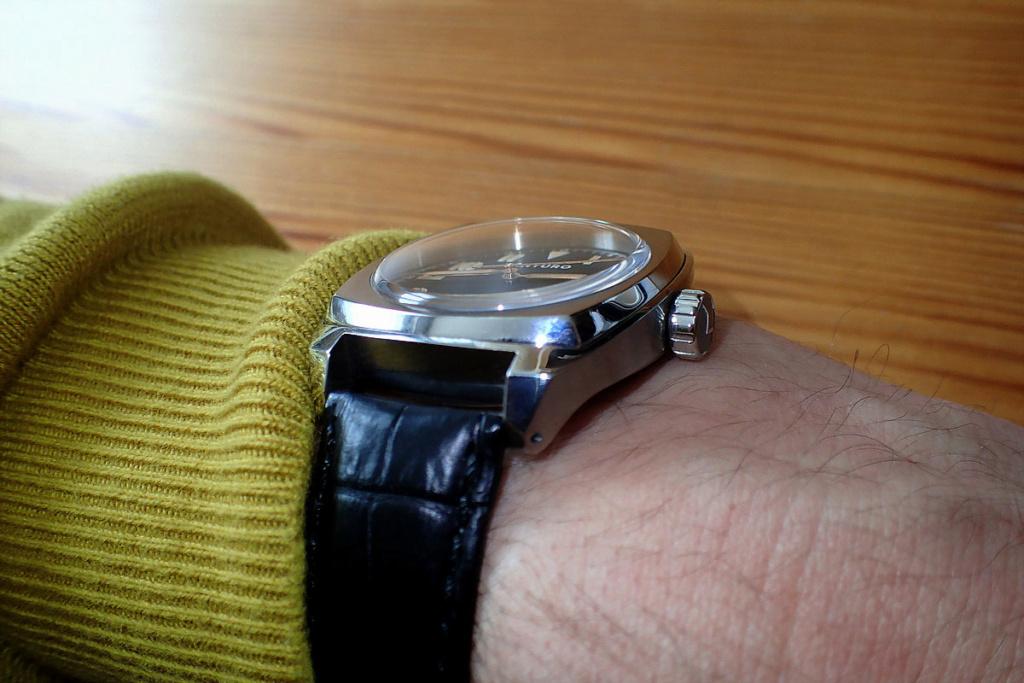 Venturo Field watch II Fop30714