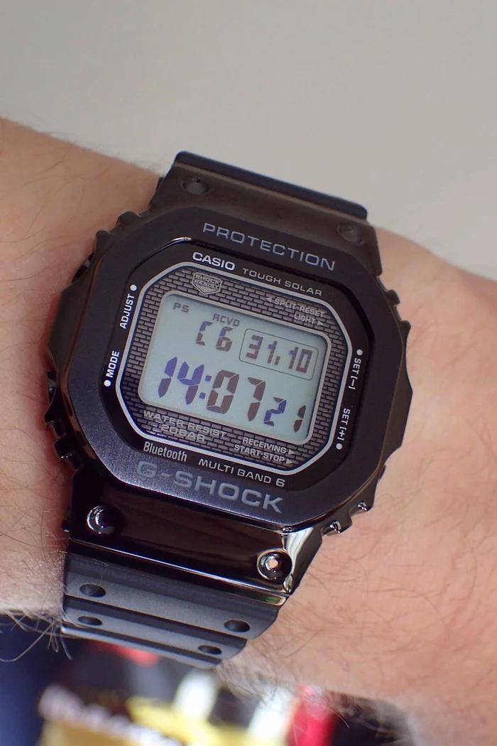 Casio G-Shock - Page 5 Gs-31010