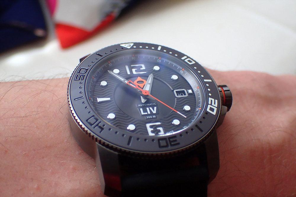 LIV GX Diver 300m Liv00013