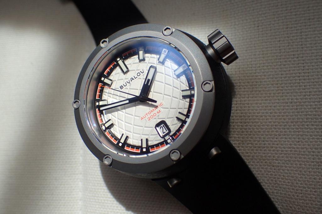 Buyalov RR01 White-Orange Rr-00112