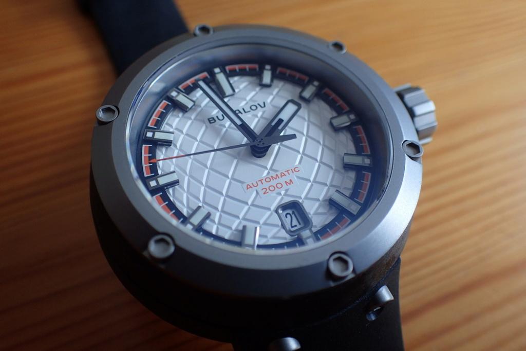 Buyalov RR01 White-Orange Rr-01210