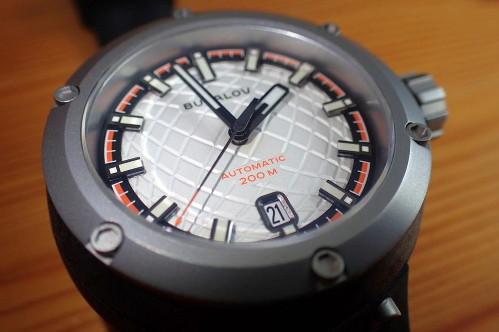 Buyalov RR01 White-Orange Rr-01610