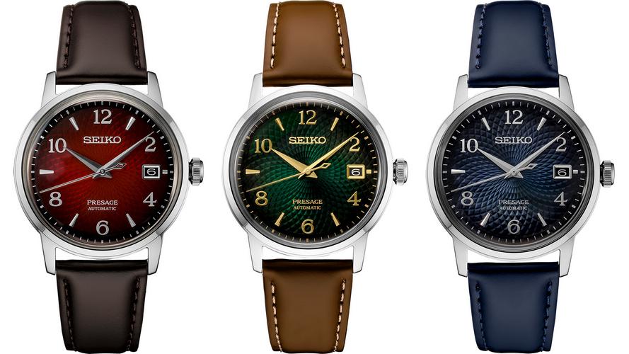 Actualités des montres non russes - Page 20 Seiko_11