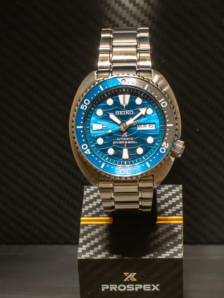 Actualités des montres non russes - Page 13 Ssto210