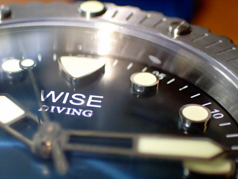WISE diving  Wise_019