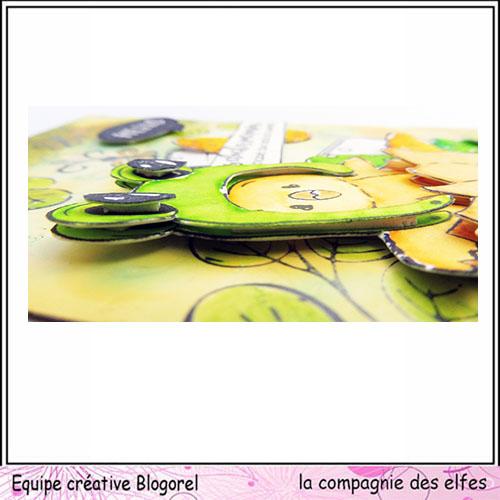 carte Paques 3/3 à programmer Blogo118