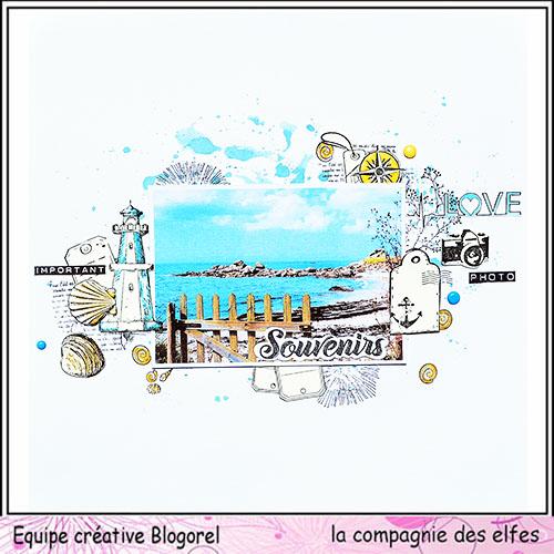 Page scrap Juillet 2019 Blogo212