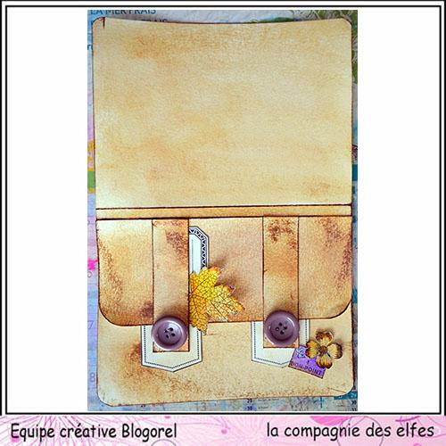 9 septembre tuto cartable / carnet de notes Blogo227