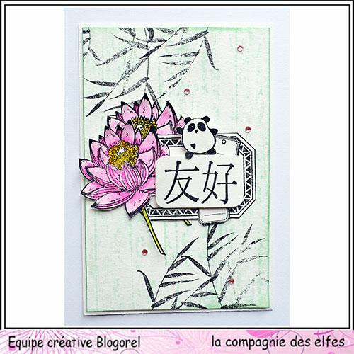 Cartes créatives de Novembre. Blogo298