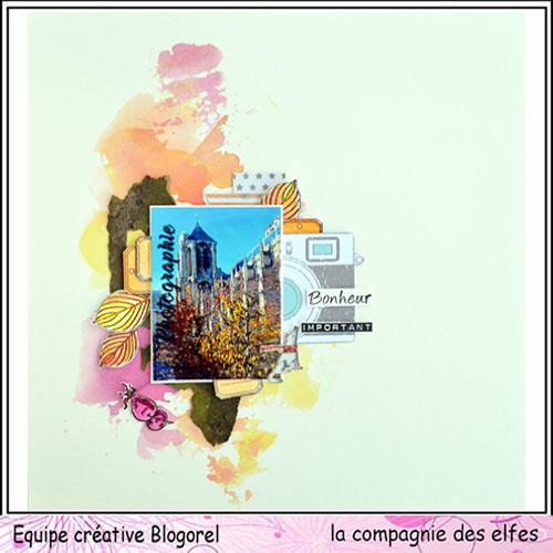 pages scrapbooking septembre Blogor26