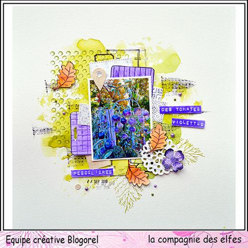 Pages scrap Novembre 2018 Blogor57