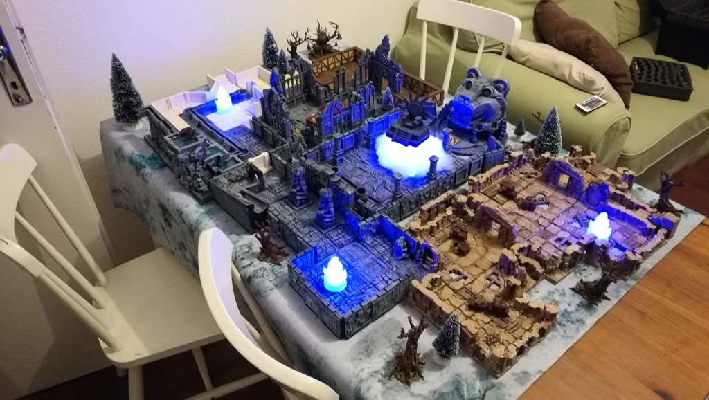 Quelques photos de nos tables Frostgrave Img_2044