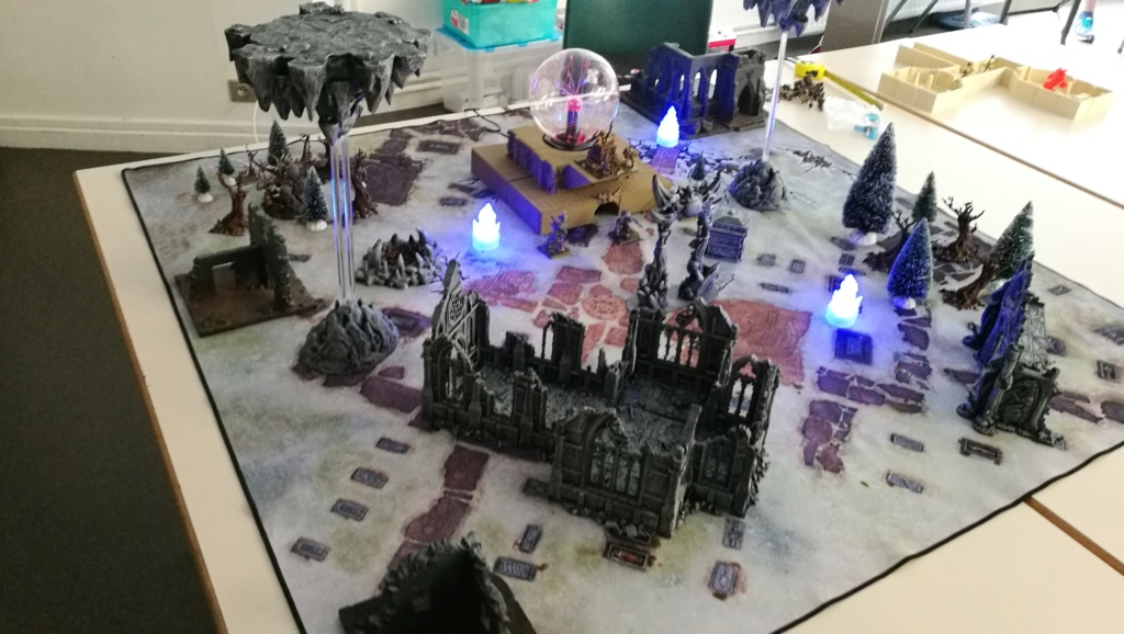 Quelques photos de nos tables Frostgrave Img_2045