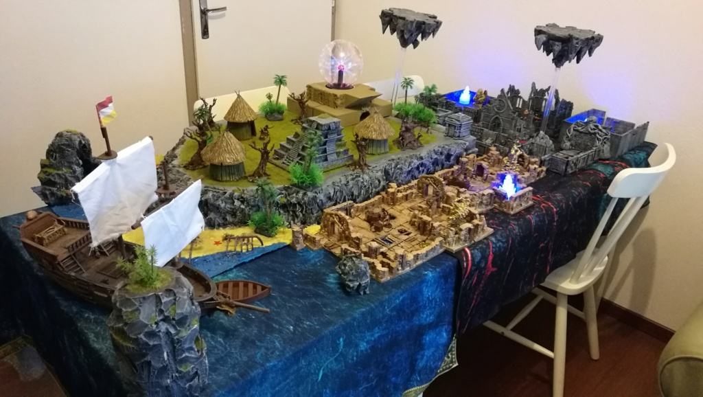 Quelques photos de nos tables Frostgrave Img_2047