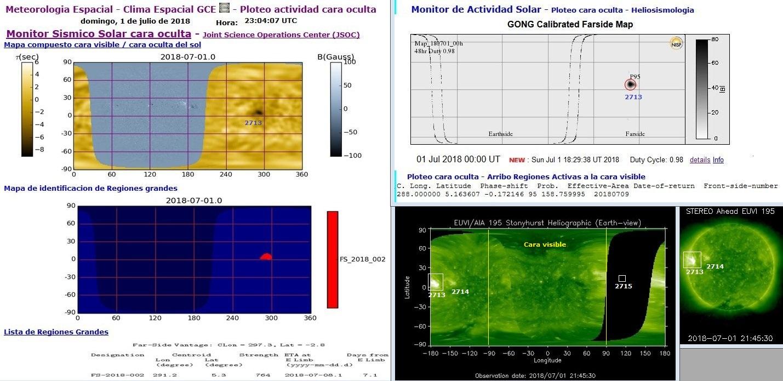 Monitoreo de la Actividad Solar 2018 - Página 4 20180710