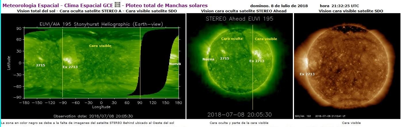 Monitoreo de la Actividad Solar 2018 - Página 5 20180716