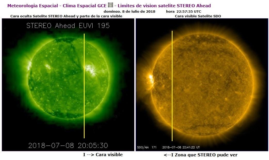 Monitoreo de la Actividad Solar 2018 - Página 5 20180717
