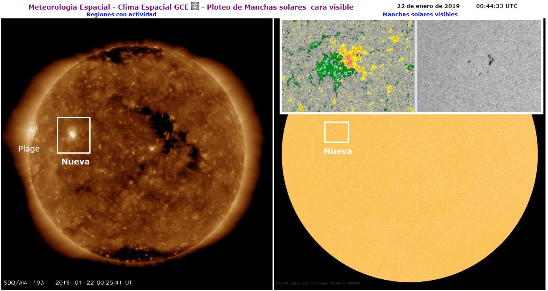 Monitoreo de la Actividad Solar 2018 - Página 8 20190118