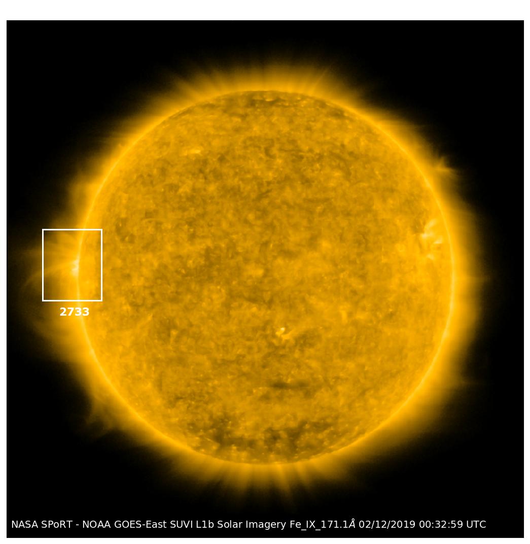 Monitoreo de la Actividad Solar 2018 - Página 8 20190210
