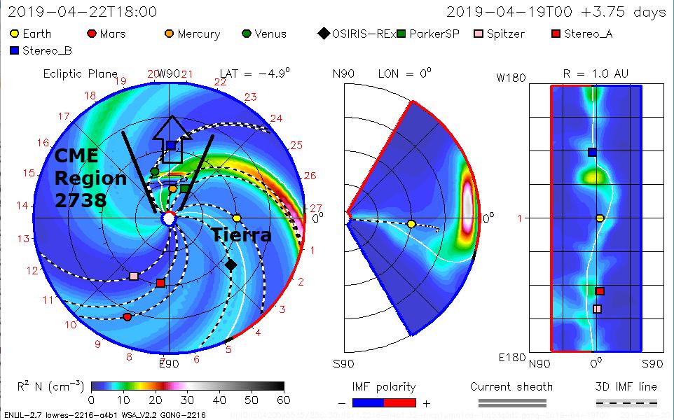 Monitoreo de la Actividad Solar 2018 - Página 9 20190410
