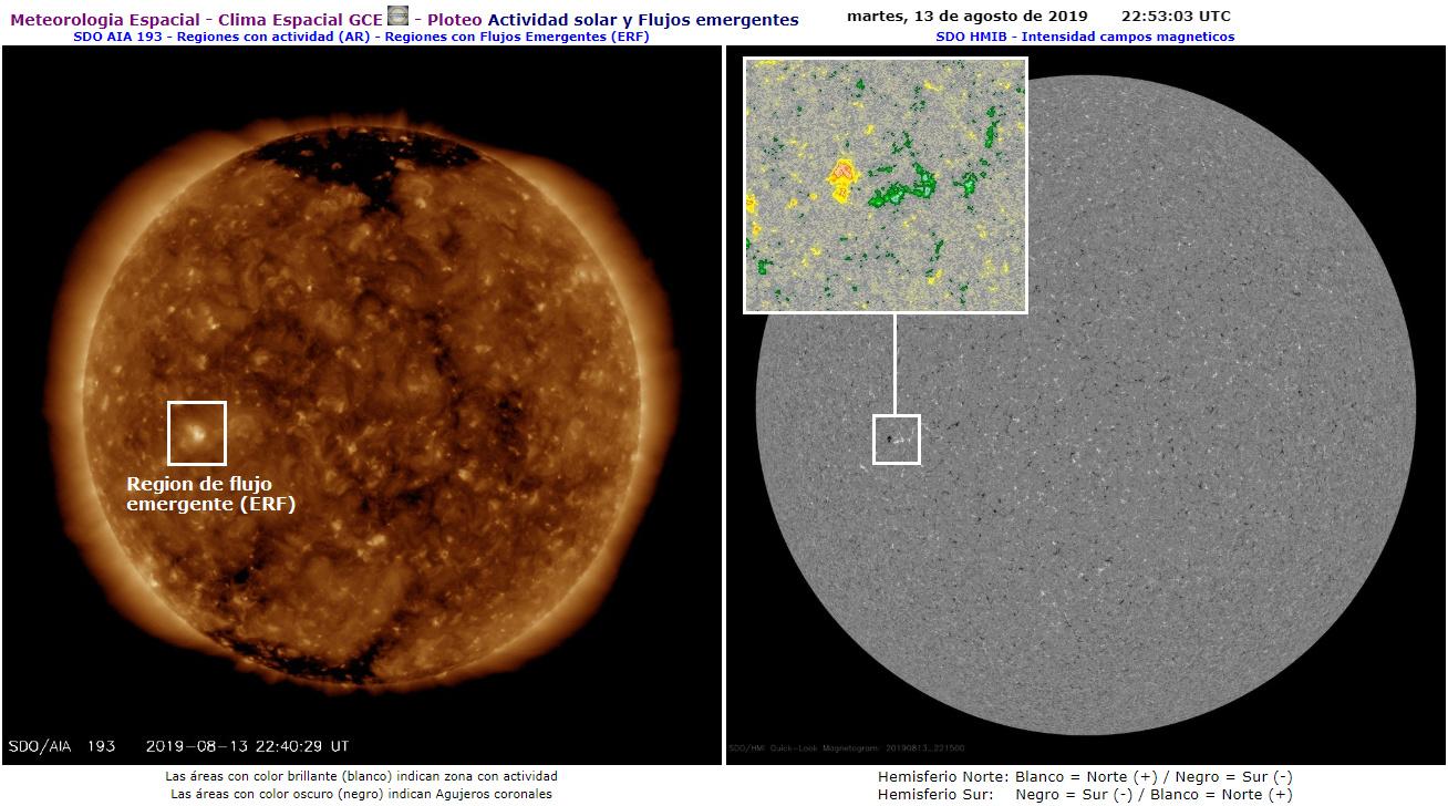 Monitoreo de la Actividad Solar 2019 - Página 2 20190814