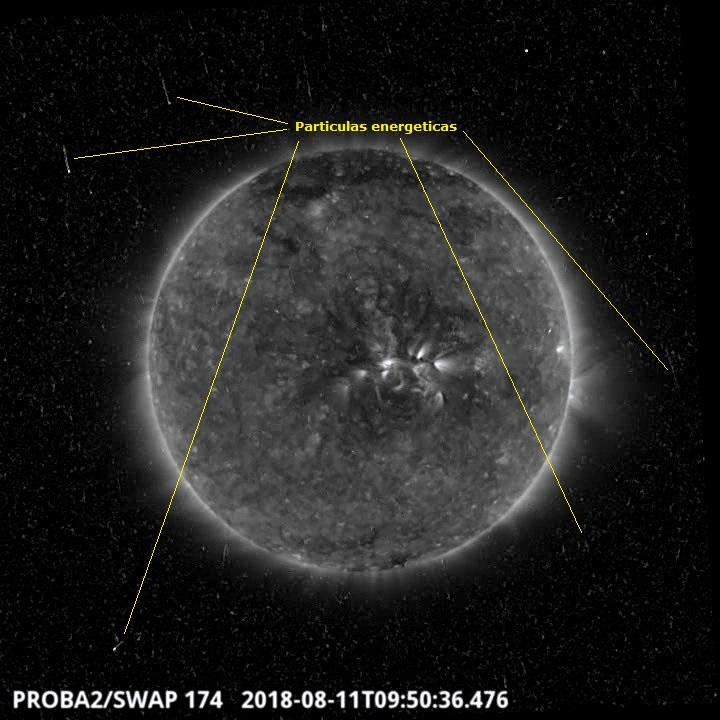 Monitoreo de la Actividad Solar 2018 - Página 5 Ruido10