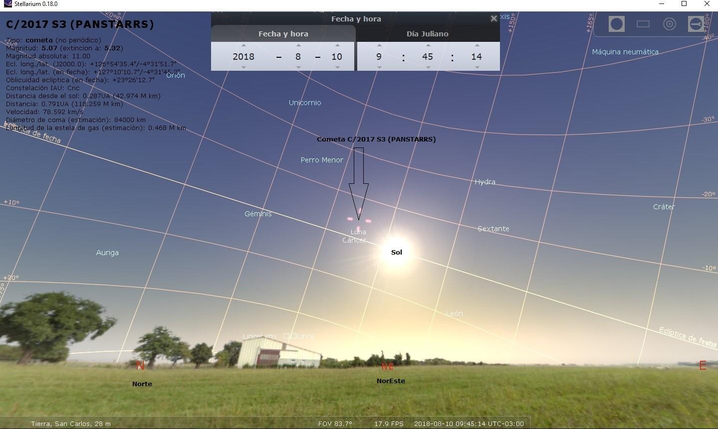 Monitoreo de la Actividad Solar 2018 - Página 5 Vista_10