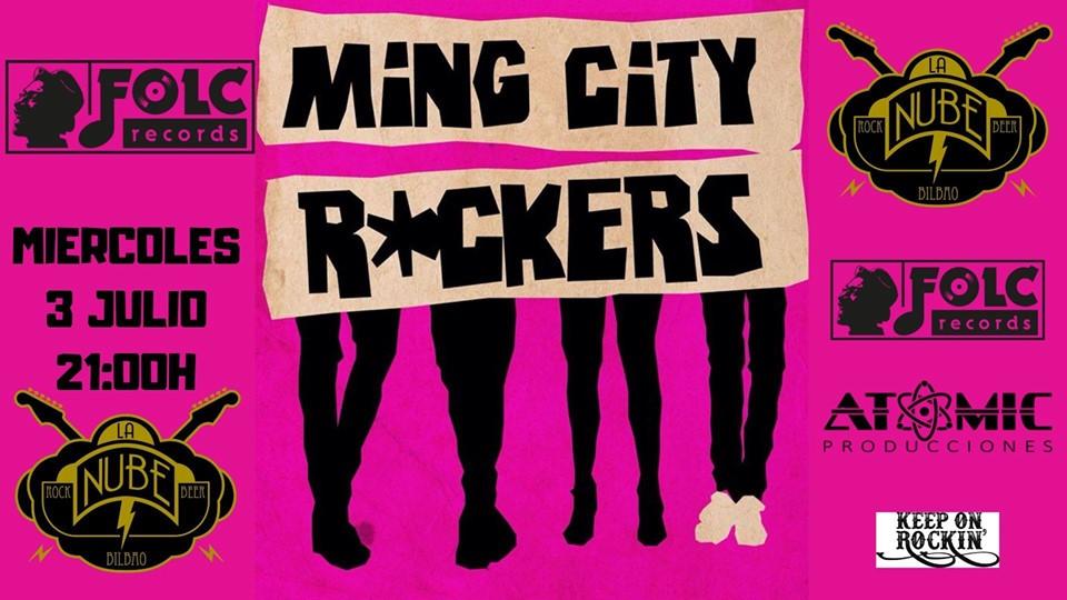 MING CITY ROCKERS (OJO CON ESTO) - Página 2 63462310