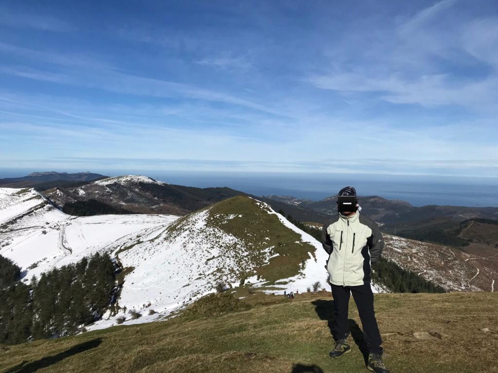Topic:Deportes de Montaña..Escalada, Senderismo,Barranquismo....... - Página 14 143c4310