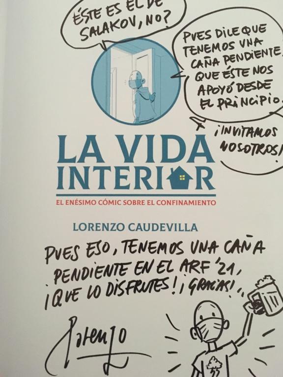 LA VIDA INTERIOR, mi primer cómic largo. - Página 2 17ed8a10