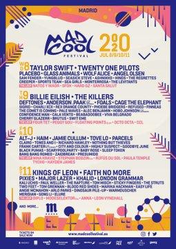 BBK LIVE 2020: 9-10-11 julio: Placebo nuevos confirmados! Kendrick Lamar, The Killers, Bad Bunny, Pet Shop Boys, Placebo, FKA Twigs y muchos más! - Página 2 5de5b510